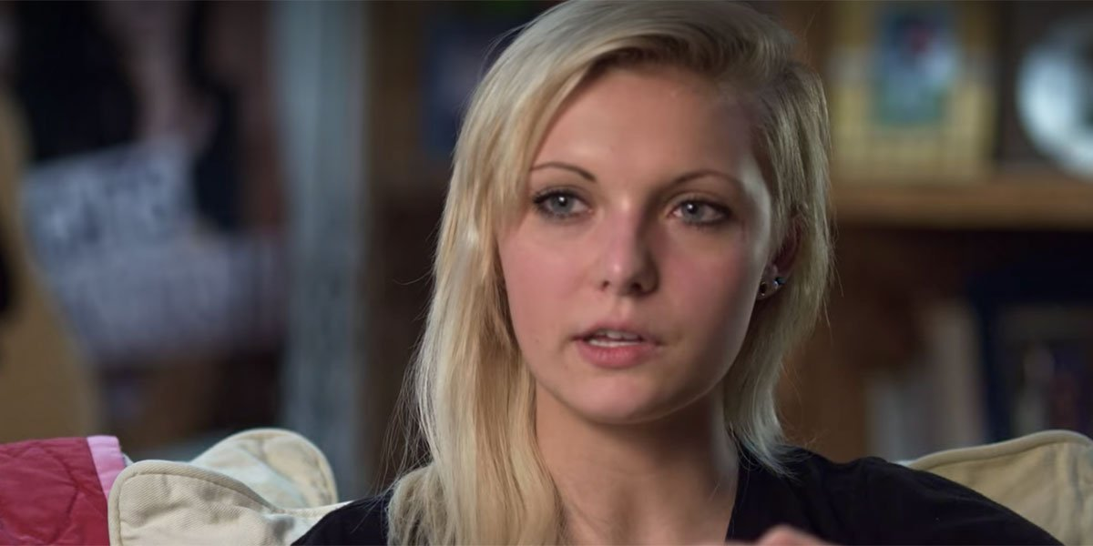Audrie Pott's Mom Opens Up About Audrie And Daisy Star Daisy Coleman After Her Death At 23