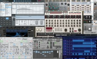 17 of the best VST/AU plugin drum machines in the world today