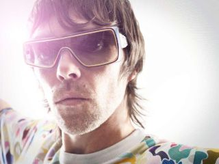 Ian Brown is concentrating on his solo career