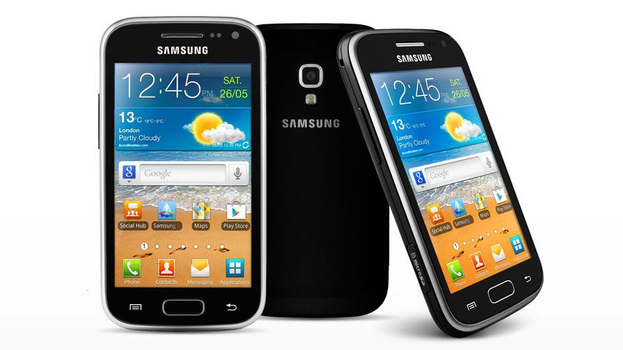 Samsung Galaxy Ace 3 and Tab 3 10.1 eyeing June release?