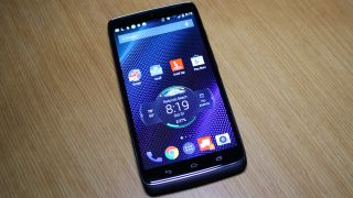 Hands on: Droid Turbo review | TechRadar