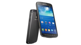 Samsung Galaxy S4 Active officially announced