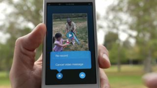 Skype Video Messaging now available to everyone