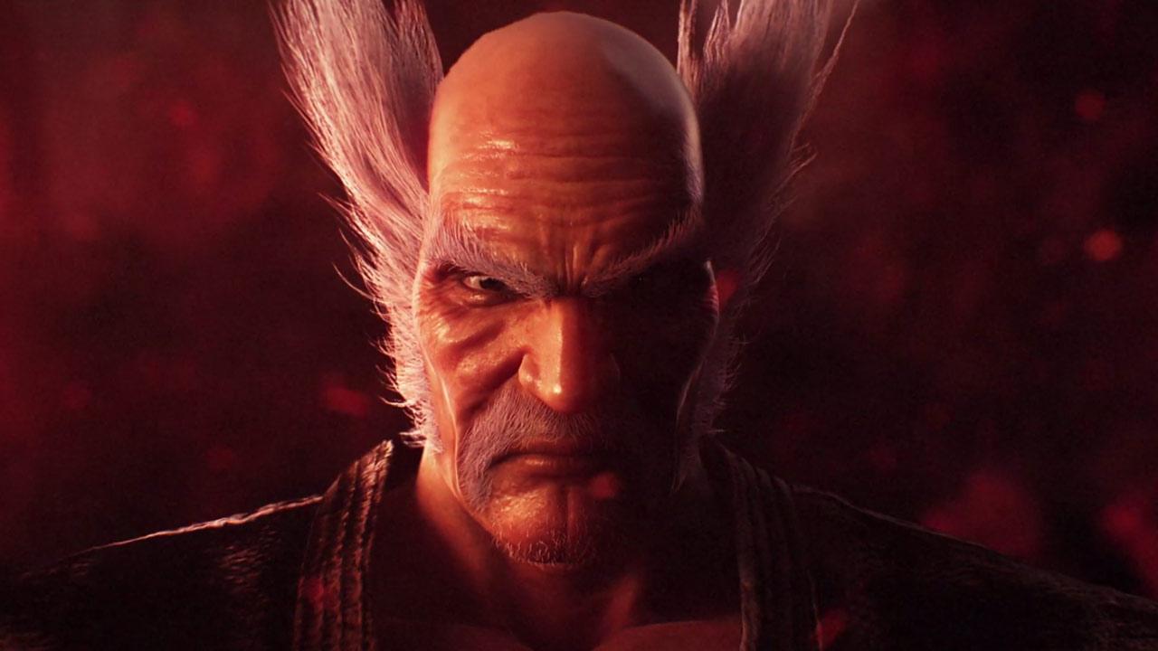 Tekken 7 Will Hopefully Explain Why Heihachi Is So Mad Gamesradar
