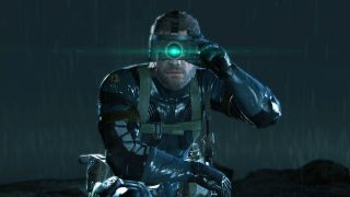 Bad news for Xbox One: Metal Gear Solid 5: Ground Zeroes will perform better on PS4
