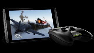 Nvidia opens pre-orders for its LTE Shield gaming tablet