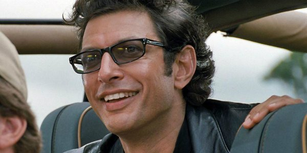 A Hilariously Sexy 'Wounded' Dr. Ian Malcolm Jurassic Park Funko Pop Is Coming