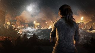 [Update: We're starting to see some more details about Shadow of the Tomb  Raider appear now that the game has had its global reveal.