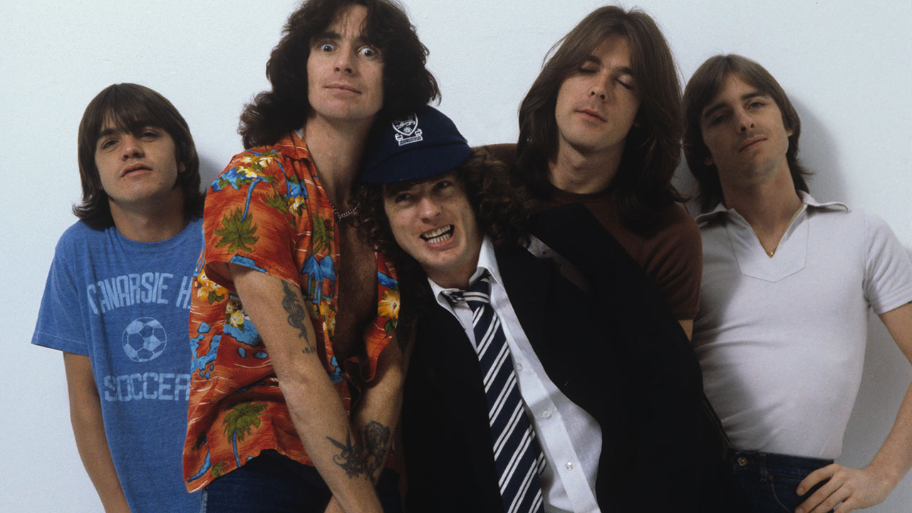 AC/DC share rare 1979 Highway To Hell video | Louder