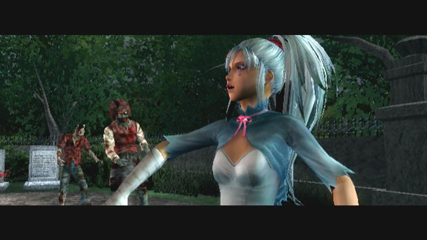 Onechanbara Bikini Samurai Squad Review Gamesradar