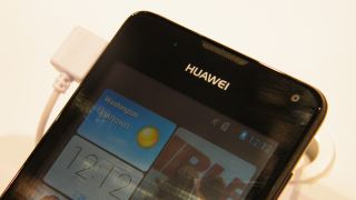 Huawei Ascend Y300 descends on UK with super low price tag