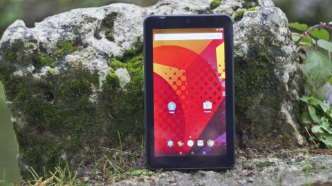 Alba 7-inch tablet review