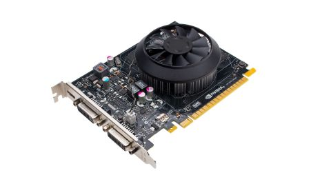 Nvidia Geforce Gtx 750 Ti Techradar