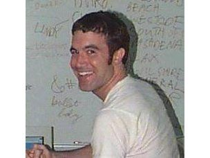 MySpace's Tom - remember him?