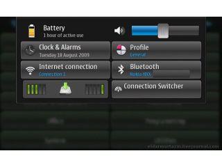 Nokia s new Maemo platform possibly