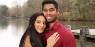 Chantel and Pedro from 90 Day Fiance