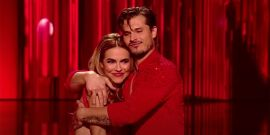 DWTS Wife Accuses Gleb Of Cheating, Forcing Chrishell Stause To Defend Against Rumors
