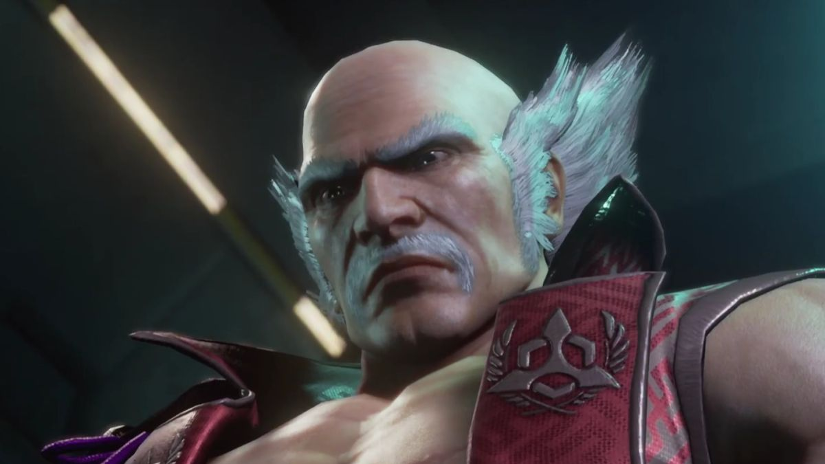 Tekken 7's release date is set for June 2 and check out this new trailer