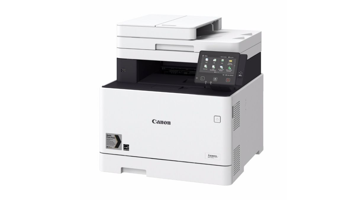 Best Canon Printers 2020 Essential Printers For Your Office Techradar