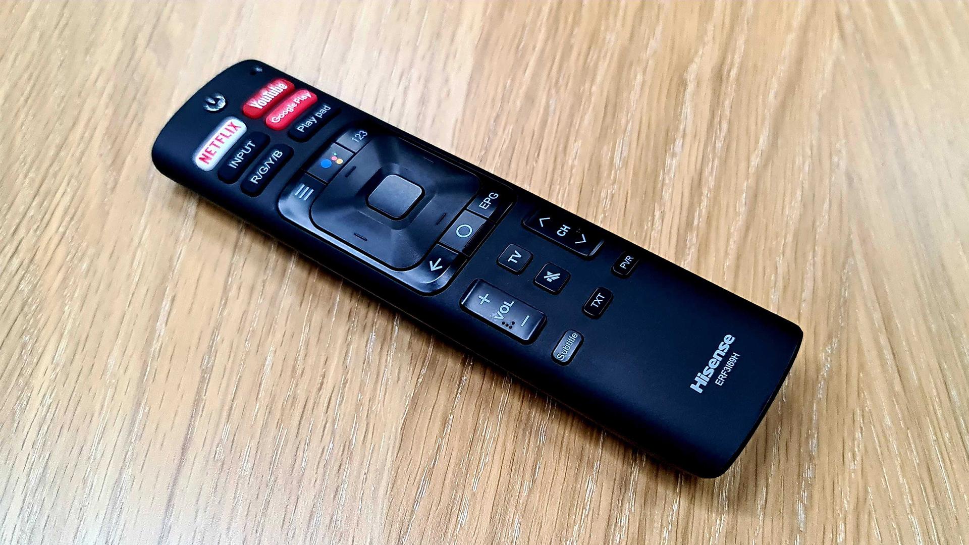 Hisense U80G ULED 8K TV