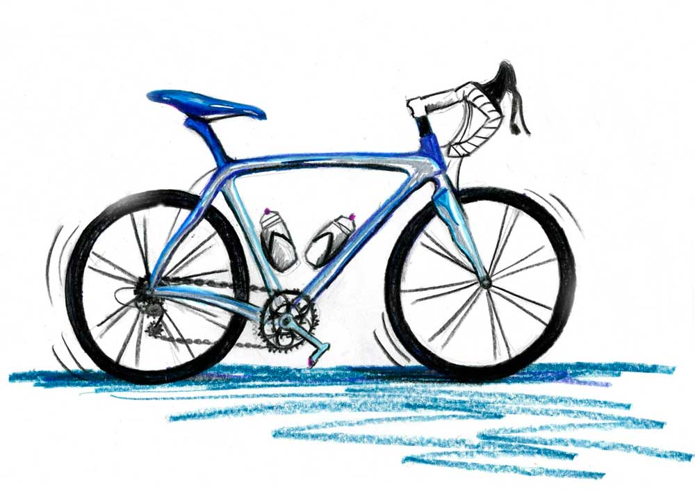 lord alan sugar bike design