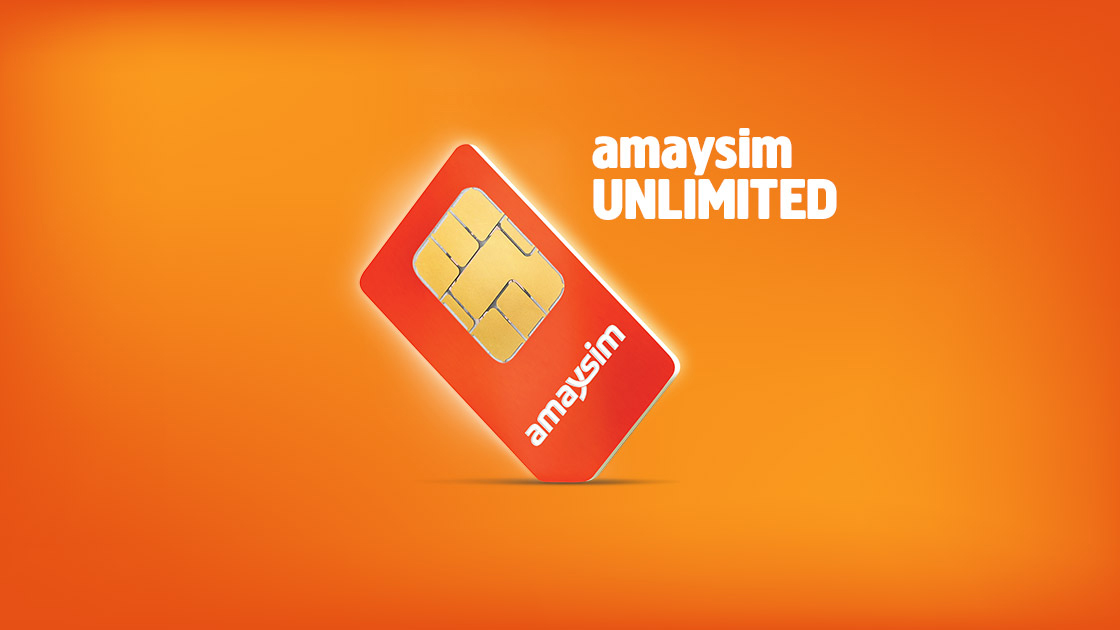 Amaysim's 40GB SIM-only plan is an astounding AU$30/month right now