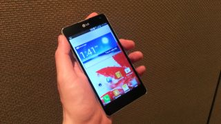 LG Optimus G finally touches down in Europe complete with Jelly Bean
