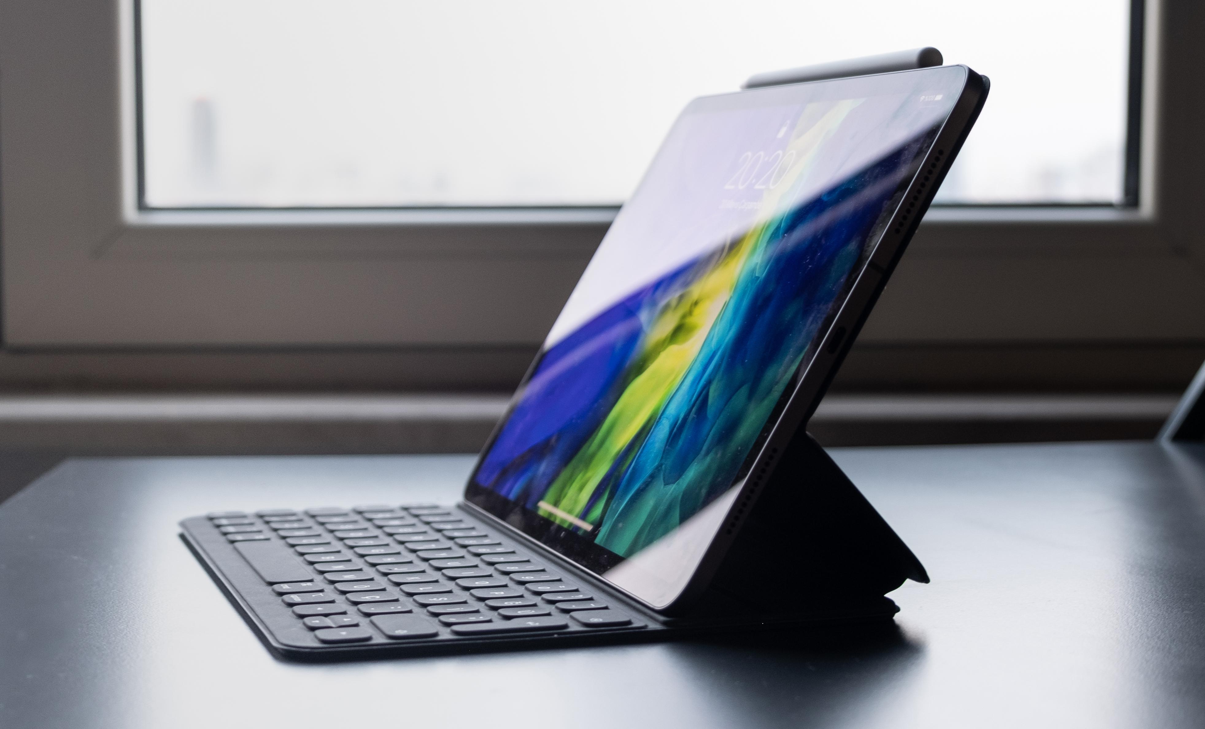 iPad Pro 11 Mini LED display rumor