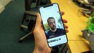 How to take a good selfie on ipad