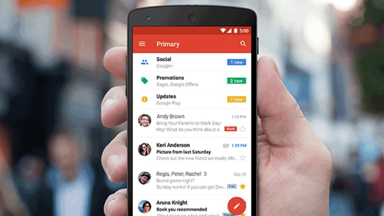 10 essential Gmail tips for whizzy email on your phone