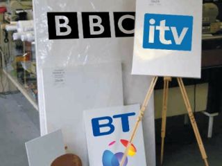 BBC warned over possible anti competition issues with IPTV project Canvas