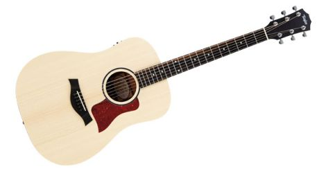 The design looks basic but, the Big Baby remains a near bomb-proof working guitar, perfectly fit for purpose
