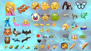 Here are the new emojis coming to a keyboard near you in 2016