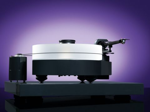 Pro-Ject RPM 10.1 turntable