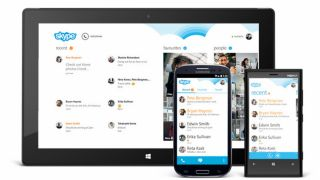 New Skype for Android launches today