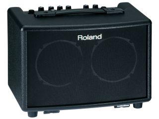 Roland AC 33 acoustic guitar amplifier