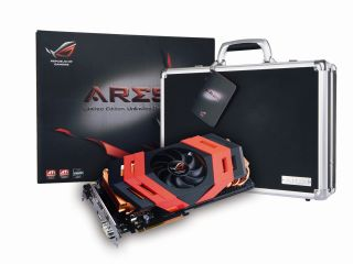 Asus ROG Ares