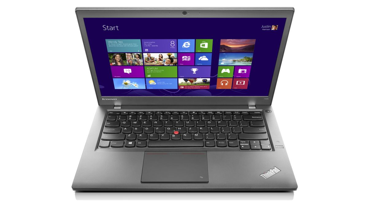 Thinkpad T440s Techradar