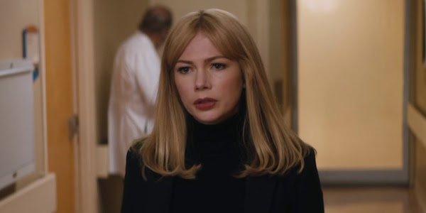 Michelle Williams in Venom
