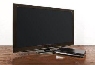 Panasonic bigs up its 3D TVs