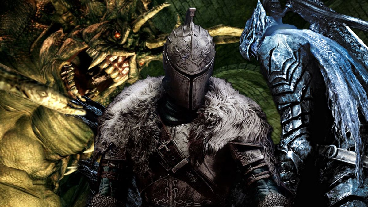 Dark Souls 3 Bosses What We Want To See
