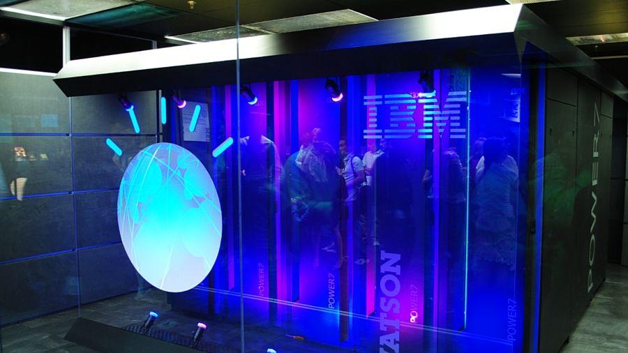 IBM's Watson tries its hand at editing a magazine