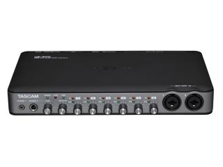The US 800 is designed to be used in the studio and on the road