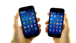 Samsung Galaxy S4 vs Galaxy S4 Mini: Which is right for you?