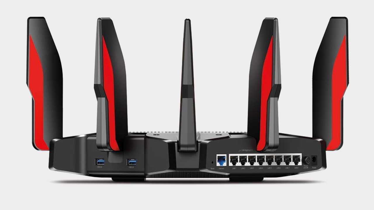 Cheap gaming router deals for this week | PC Gamer