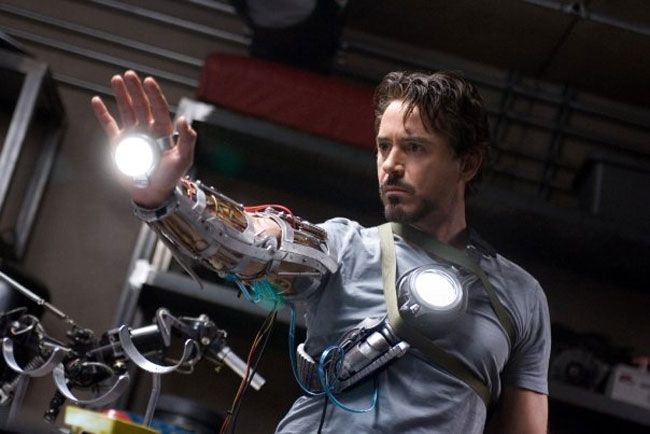 NASA, the Rolling Stones and Robert Downey, Jr. Will Reveal Something Space-y Tonight. What IS It?