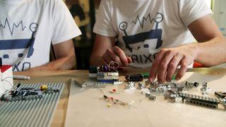 Brixo Smart Toys