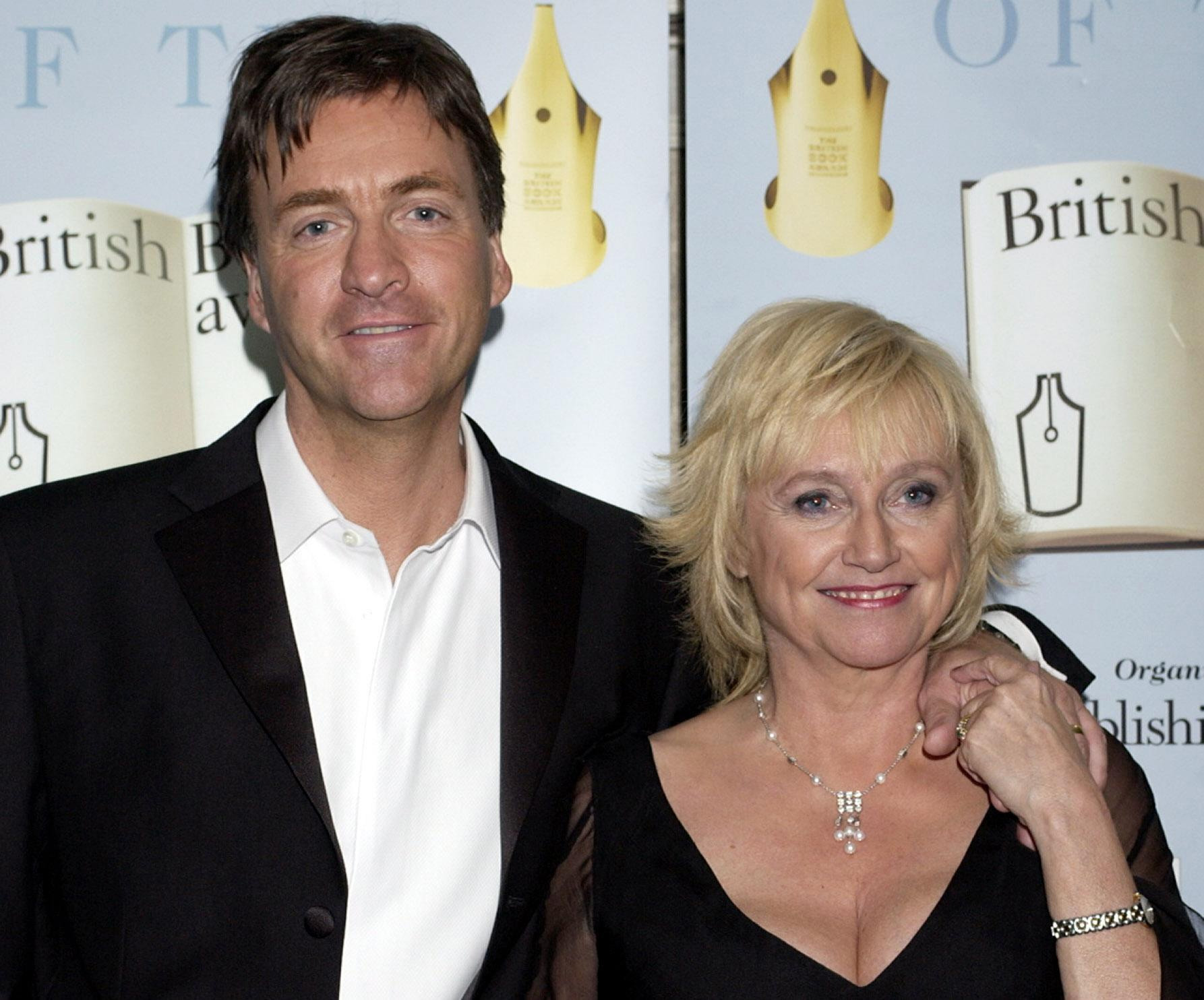 Richard and Judy to move to UKTV