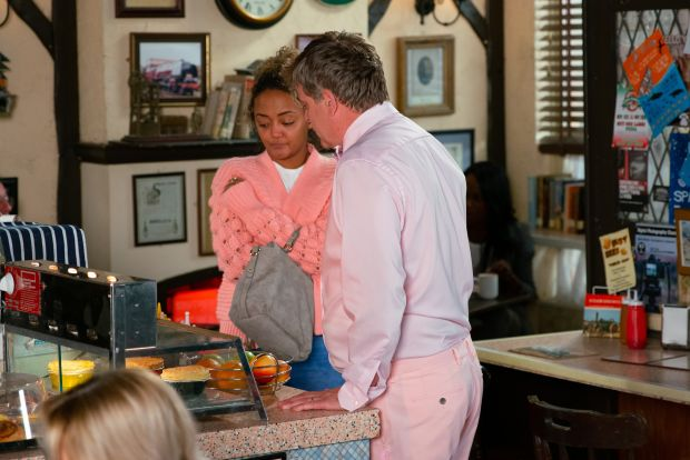 Coronation Street Spoilers, News And Pictures