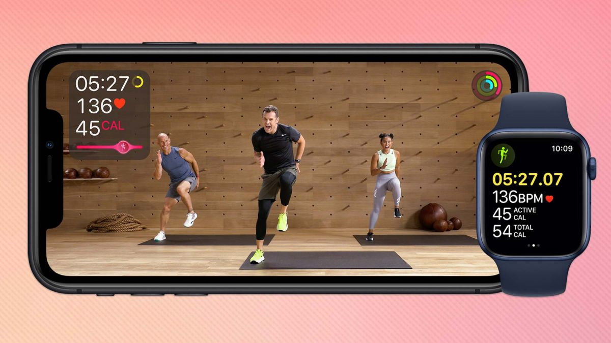 How to set up Apple Fitness Plus: Everything you need to know